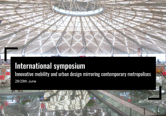 international symposium affiche